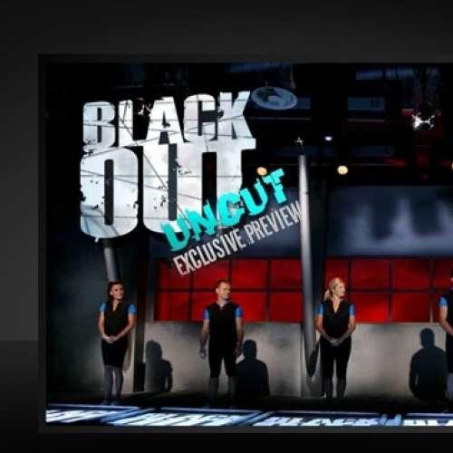 Black Out Uncut preview