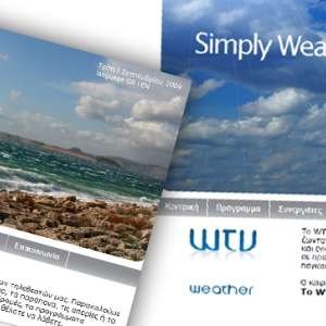www.weathertv.gr
