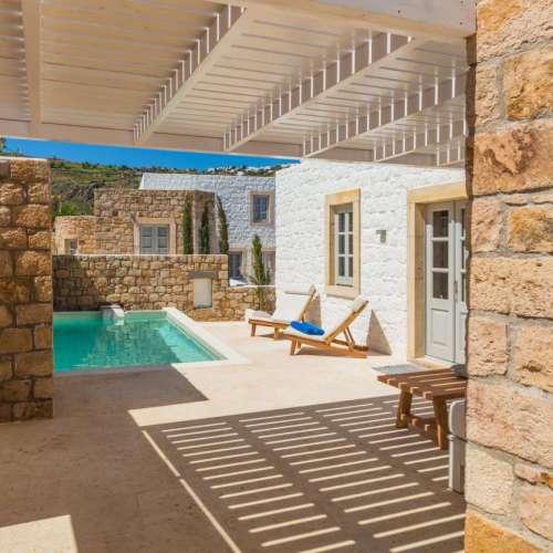 Patmos Residences