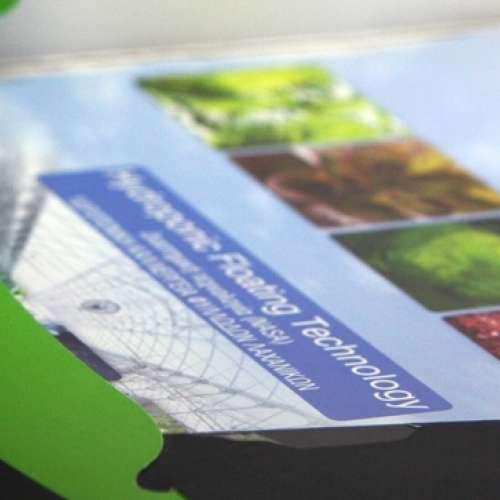 Loukfarm Folder