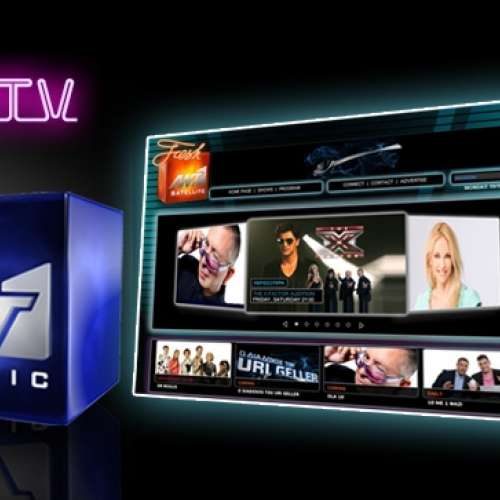 Antenna Pay TV  new websites