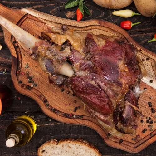 Παραδοσιακό εστιατόριο Ο Έλληνας