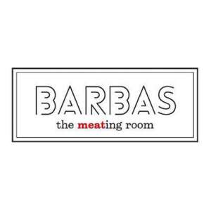 Barbas the meating room
