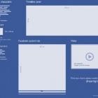 Οδηγός διαστάσεων για δημοσιεύσεις, διαφημίσεις και σελίδες για το Facebook
