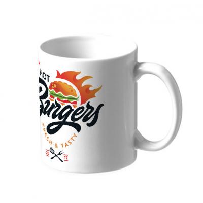 Full-Colour Ceramic Mug 11oz