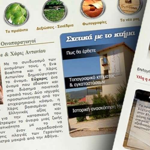 www.evharis.com