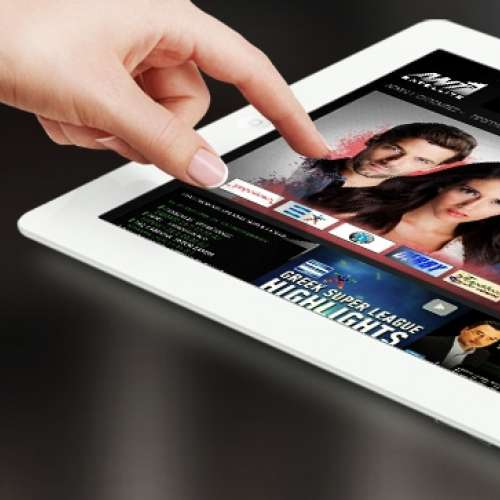 Ant1 Pay TV Websites 2011-2012