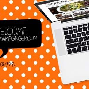 Madameginger.com