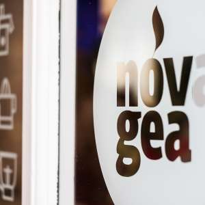 Novagea product photography