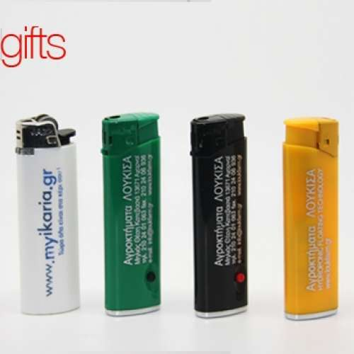 Promotion lighters