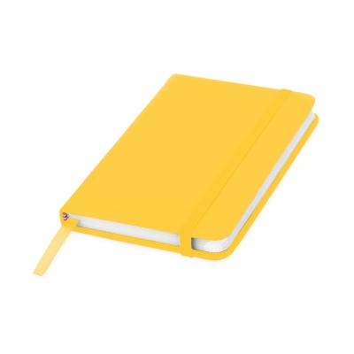 A6 Classic Notebook